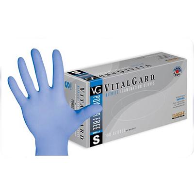 VitalGard Nitrile Gloves