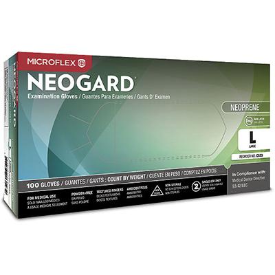 Neogard Polychloroprene Medical Gloves