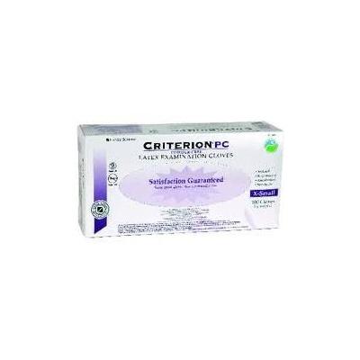 Criteron PC Latex Medical Gloves