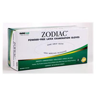 Zodiac Latex Medical Gloves