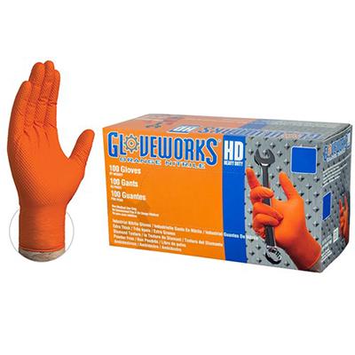 Gloveworks HD Utility/Automotive Gloves