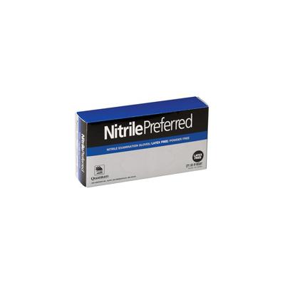 Nitrile Preferred Nitrile Gloves